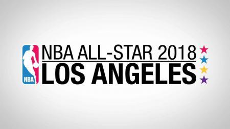 NBA All-Star 2018 - INDOSPORT