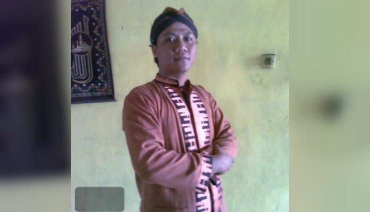 Peramal Raden Haryo Damar (Gus Damar) Copyright: Istimewa