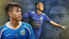 Indosport - Febri Haryadi