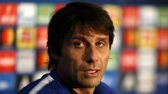 Indosport - Antonio Conte meminta Inter Milan untuk memboyong empat pemain Real Madrid sekaligus pada bursa transfer musim panas 2019.