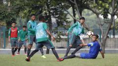 Indosport - TC Timnas U-19.