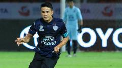 Indosport - Suchao Nuchnum