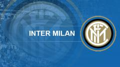 Indosport - Logo Inter Milan.