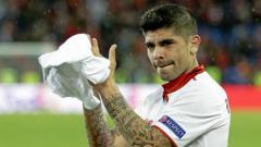 Indosport - Pemain Sevilla, Ever Banega