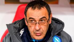 Indosport - Pelatih Napoli, Maurizio Sarri