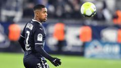 Indosport - Bintang Bordeaux asal Brasi, Malcom.