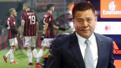 Indosport - Yonghong Li.