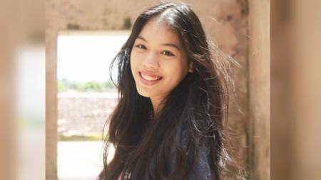 Alya Nurshabrina Samadikun, Miss Indonesia 2018 - INDOSPORT