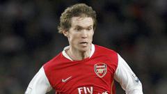Indosport - Mantan penggawa Arsenal, Alexander Hleb.