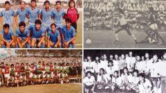 Indosport - 4 Klub Sepakbola yang sudah bangkrut