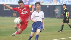 Indosport - Rendy Jovanni (kiri).