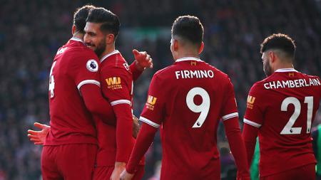 Eks Liverpool yang kini membela Juventus, Emre Can dikabarkan semakin dekat dengan klub Bundesliga Jerman, Borussia Dortmund. - INDOSPORT