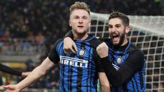 Indosport - Tottenham Hostpur dilaporkan telah melayangkan tawaran fantastis untuk memboyong bek Inter Milan, Milan Skriniar.