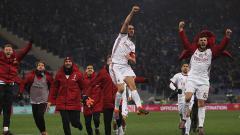 Indosport - AC Milan.