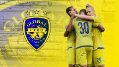 Indosport - Tiga pemain Global Cebu yang harus di waspadai Bali United.