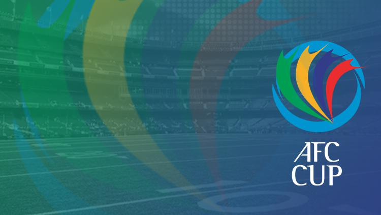 Logo Piala AFC. Copyright: INDOSPORT