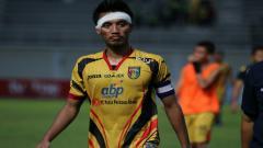 Indosport - Bayu Pradana