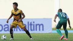 Indosport - Kapten Mitra Kukar, Bayu Pradana.