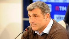 Indosport - Angelo Peruzzi.
