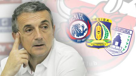 Milomir Seslija - INDOSPORT