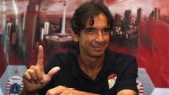 Indosport - Luciano Leandro