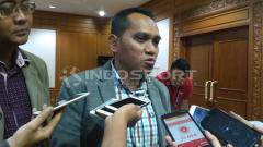 Indosport - COO PT LIB, Tigor Shalom Boboy