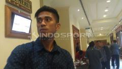 Indosport - Ardan Aras dikabarkan akan segera bergabung ke PSS Sleman.