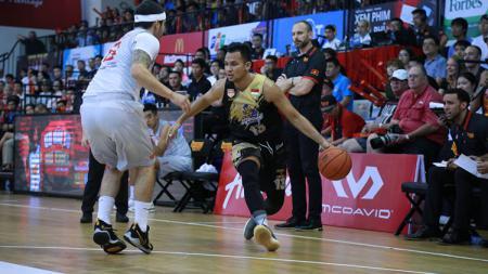CLS Knight Indonesia Vs Saigon Heat - INDOSPORT