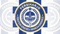 Indosport - Logo klub Persiharjo