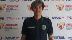 Indosport - Bambang Bayu Saptaji.