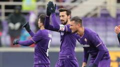 Indosport - Davide Astori.