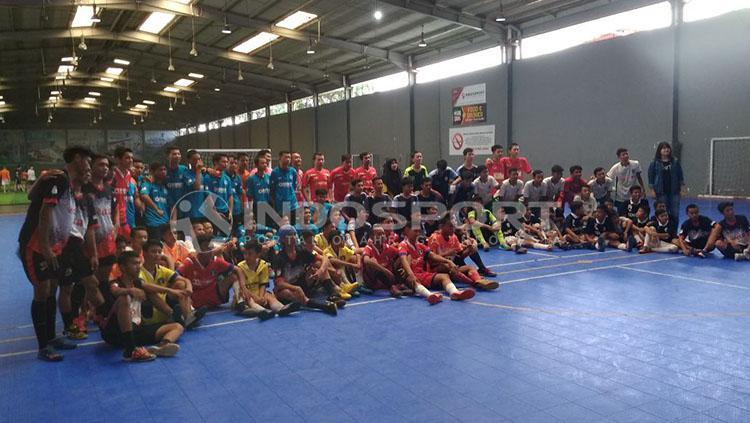 AAFI (Asosiasi Akademi Futsal Indonesia) Copyright: Alfia/INDOSPORT
