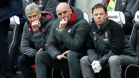Tak Hanya Paris Saint-Germain, Arsene Wenger Pernah Ditawari Melatih Man United - INDOSPORT