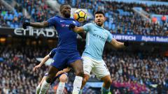 Indosport - Manchester City dan Chelsea sama-sama terlibat kasus pelanggaran transfer pemain di bawah umur, namun hukuman mereka berbeda.