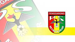 Indosport - Profil Tim Peserta Liga Mitra Kukar.