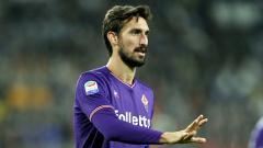 Indosport - Davide Astori (Fiorentina)