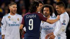 Indosport - Paris Saint-Germain (PSG) dan Real Madrid akan berhadapan di babak penyisihan grup Liga Champions 2019/20.