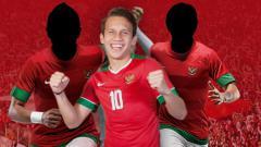 Indosport - 3 pemain yang disarankan untuk dicadangkan Indra Sjafri pada laga melawan Yordania U-23.