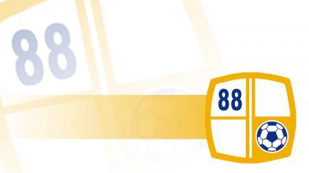 Logo klub Liga 1, Barito Putera. - INDOSPORT