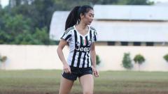 Indosport - Atlet futsal Fithri Syamsu.