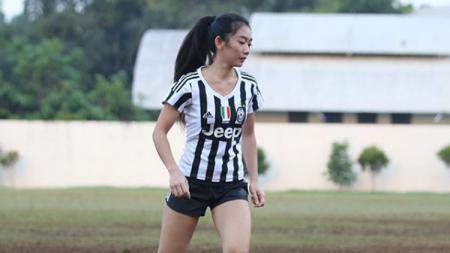 Atlet futsal Fithri Syamsu. - INDOSPORT