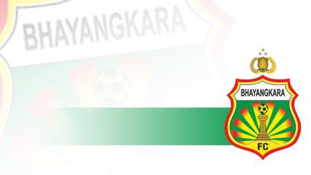 Bhayangkara FC. - INDOSPORT
