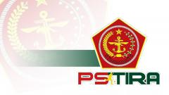 Indosport - Logo PS TIRA.