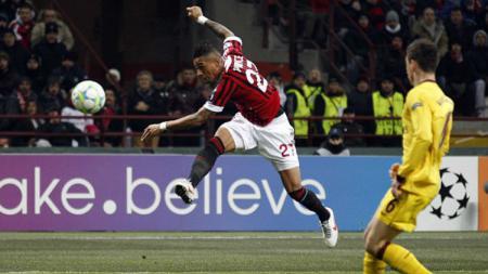 Eks AC Milan, Kevin-Prince Boateng, mengakui bahwa dirinya hampir bergabung dengan Manchester United jika Sir Alex Ferguson tidak bingung untuk menentukan posisinya - INDOSPORT