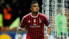 Indosport - Eks AC Milan yang saat ini tengah memperkuat Sassuolo, Kevin-Prince Boateng, mengungkapkan alasannya menerima tawaran dari Fiorentina.