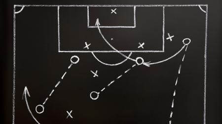 Posisi-posisi unik di sepakbola modern - INDOSPORT