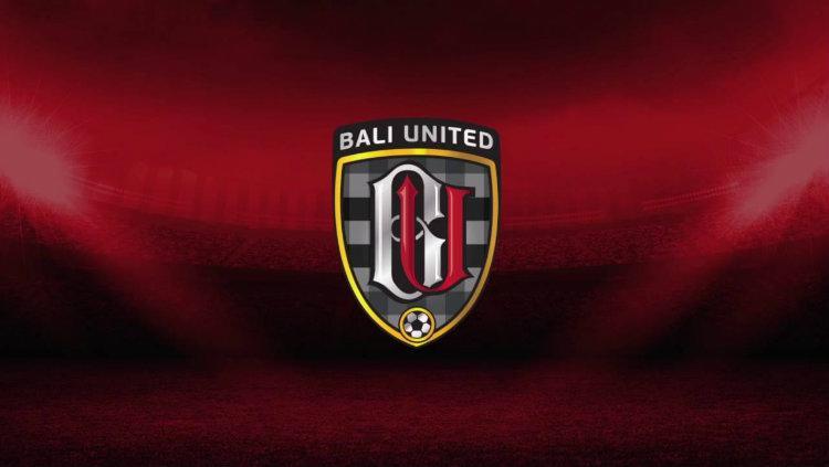 Logo Bali United Copyright: Istimewa