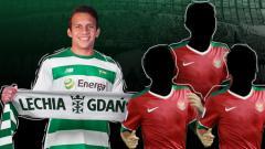 Indosport - Usai Egy Maulana, tiga pemain muda Indonesia siap susul ke Eropa.