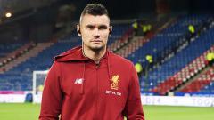 Indosport - Bek Liverpool, Dejan Lovren.