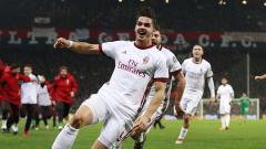 Indosport - Keinginan Eintrach Frankfurt mempermanenkan penyerang Andre Silva bakal dimanfaatkan AC Milan untuk menyegel masa depan Ante Rebic bersama mereka di Italia.
